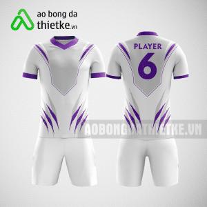 Mẫu đặt quần áo bóng đá tại Bắc Ninh ABDTK9