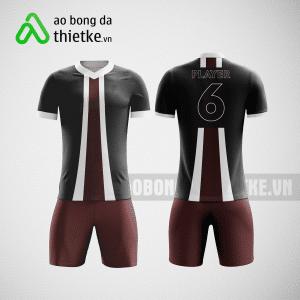 Mẫu quần áo bóng đá 123 thiết kế ABDTK1