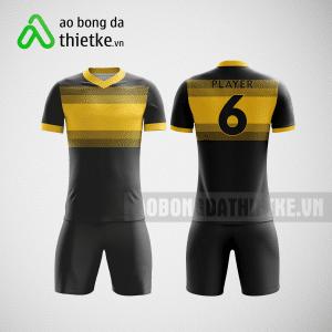 Mẫu quần áo bóng đá thiết kế đẹp BDTK2