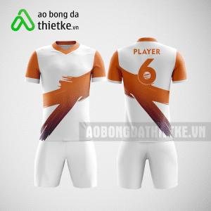 Mẫu quần áo bóng đá tp hồ chí minh thiết kế ABDTK6