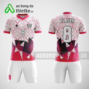 Mẫu áo bóng đá 123 tại TP HCM ABDTK366