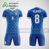 Mẫu áo bóng đá 123 tại Bắc Ninh ABDTK343
