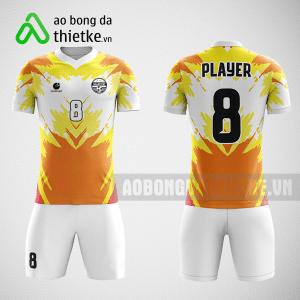 Mẫu áo bóng đá 123 tại Biên Hòa ABDTK344