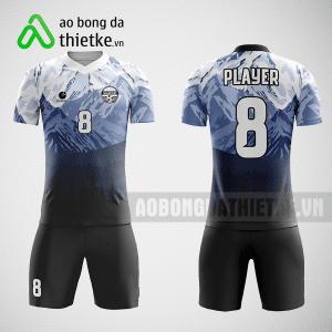 Mẫu áo bóng đá 123 tại Đà Nẵng ABDTK348