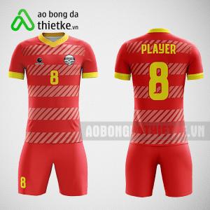 Mẫu áo bóng đá 123 tại Đống Đa ABDTK363