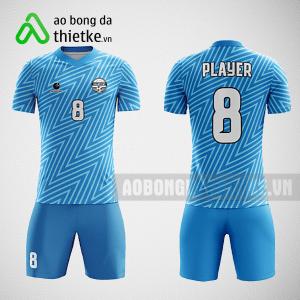Mẫu áo bóng đá 123 tại Đồng Nai ABDTK345