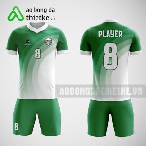 Mẫu áo bóng đá 123 tại Hà Đông ABDTK362