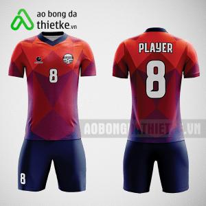 Mẫu áo bóng đá 123 tại Nghệ An ABDTK348