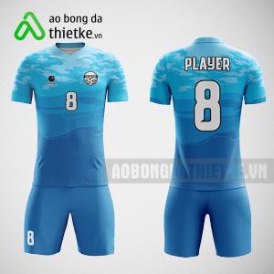 Mẫu áo bóng đá 123 tại Sài Gòn ABDTK347