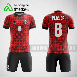 Mẫu áo bóng đá 123 tại Thanh Xuân ABDTK366