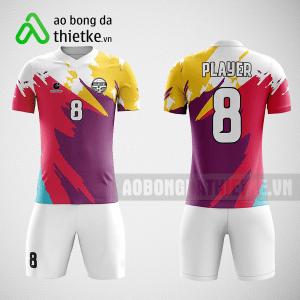 Mẫu áo bóng đá 123 tại Từ Liêm ABDTK361