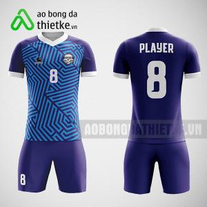 Mẫu áo bóng đá Barceloba ABDT481