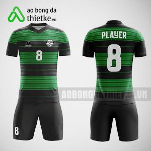 Mẫu áo bóng đá Real Marid ABDTK487