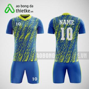 Mẫu áo bóng đá giá rẻ tại Bắc ninh ABDTK132