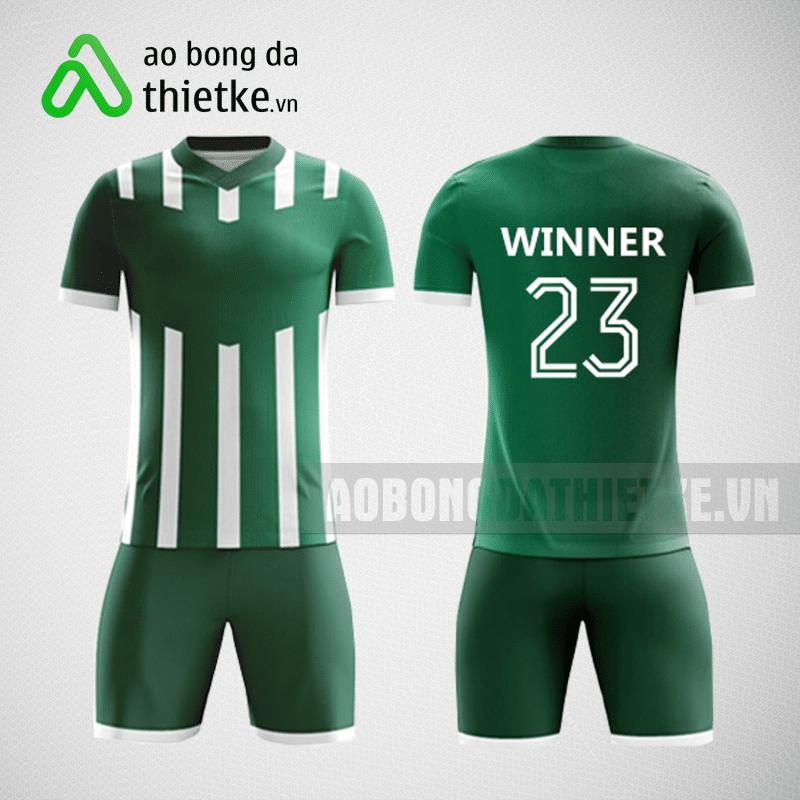 Mẫu áo bóng đá giá rẻ tại an giang ABDTK126
