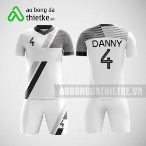 Mẫu áo bóng đá giá rẻ tại bắc giang ABDTK128