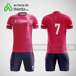 Mẫu áo bóng đá giá rẻ tại bạc liêu ABDTK131