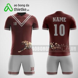 Mẫu áo bóng đá giá rẻ tại bình định ABDTK134