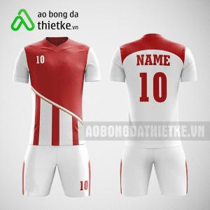 Mẫu áo bóng đá giá rẻ tại bình dương ABDTK135