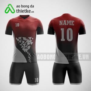 Mẫu áo bóng đá giá rẻ tại cà mau ABDTK138