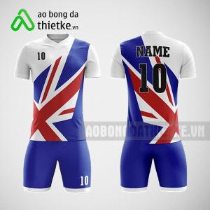 Mẫu áo bóng đá giá rẻ tại cao bằng ABDTK139