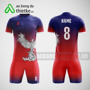 Mẫu áo bóng đá giá rẻ tại đồng nai ABDTK141