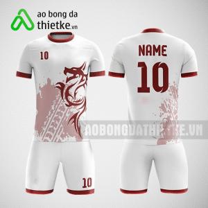 Mẫu áo bóng đá giá rẻ tại đồng tháp ABDTK142