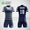 Mẫu áo bóng đá giá rẻ tại gia lai ABDTK143