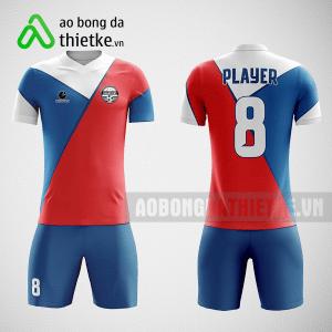 Mẫu áo bóng đá giá rẻ tại hà nội ABDTK187