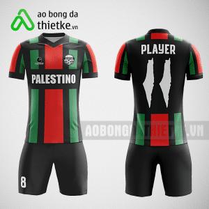 Mẫu áo bóng đá giá rẻ tại hải phòng ABDTK186