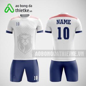 Mẫu áo bóng đá giá rẻ tại hậu giang ABDTK147