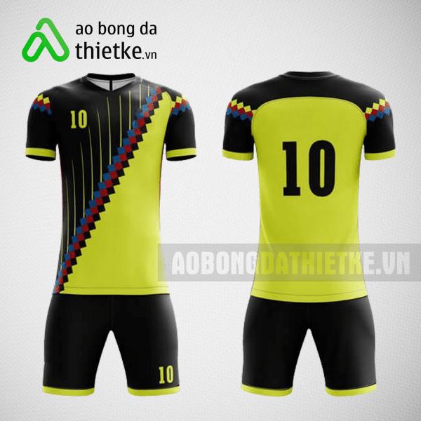 Mẫu áo bóng đá giá rẻ tại hậu giang ABDTK149