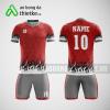 Mẫu áo bóng đá giá rẻ tại khánh hòa ABDTK150