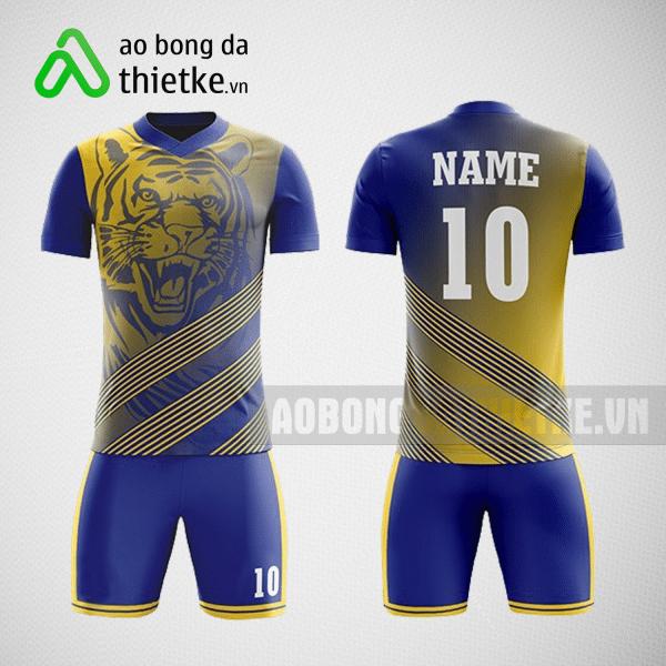 Mẫu áo bóng đá giá rẻ tại kiên giang ABDTK151