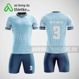 Mẫu áo bóng đá giá rẻ tại lai châu ABDTK153