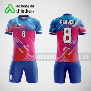 Mẫu áo bóng đá giá rẻ tại nghệ an ABDTK159