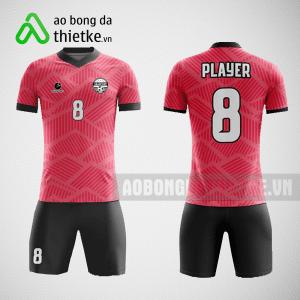 Mẫu áo bóng đá giá rẻ tại ninh bình ABDTK160