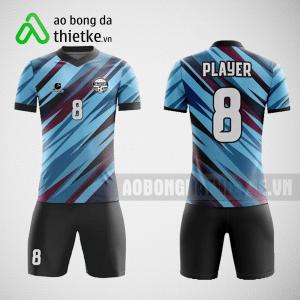 Mẫu áo bóng đá giá rẻ tại sóc trăng ABDTK169