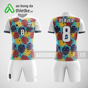 Mẫu áo bóng đá giá rẻ tại thanh hóa ABDTK174