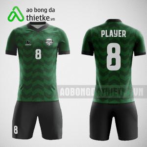Mẫu áo bóng đá giá rẻ tại tuyên quang ABDTK178