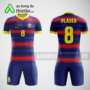 Mẫu áo bóng đá giá rẻ tại yên bái ABDTK181