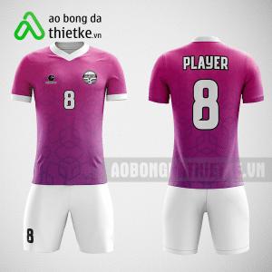 Mẫu áo bóng đá net tại Bình Thạnh ABDTK357