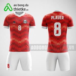 Mẫu áo bóng đá net tại Gò Vấp ABDTK359