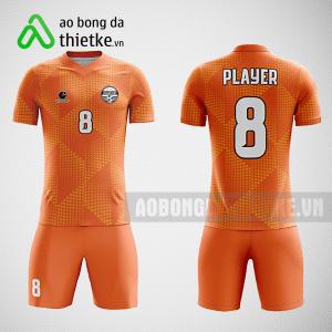 Mẫu áo bóng đá net tại Hải Phòng ABDTK337