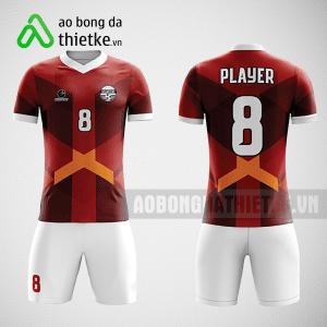 Mẫu áo bóng đá net tại Tân Bình ABDTK356