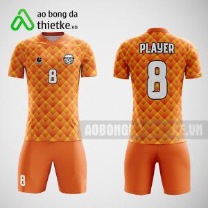 Mẫu áo bóng đá puma ABDTK248
