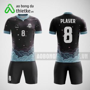 Mẫu áo bóng đá tập đoàn vingroup TPHCM ABDTK189