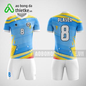 Mẫu áo bóng đá thiết kế AB Bank ABDTK216