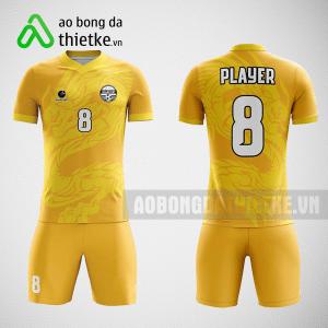 Mẫu áo bóng đá thiết kế ABDTK250