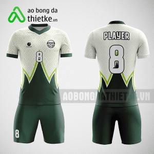 Mẫu áo bóng đá thiết kế BHNT Aviva Việt Nam ABDT407